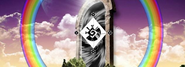 Hunab Ku : porte interdimensionnelle