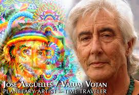 José Argüelles -Valum Votan