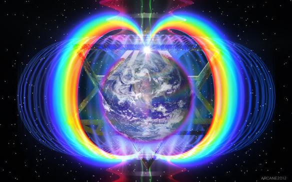 Le 21 décembre 2012/ 9ème jour de la lune rythmique