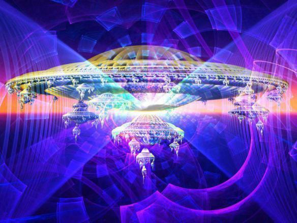 Manifeste cosmique : 2° Edition