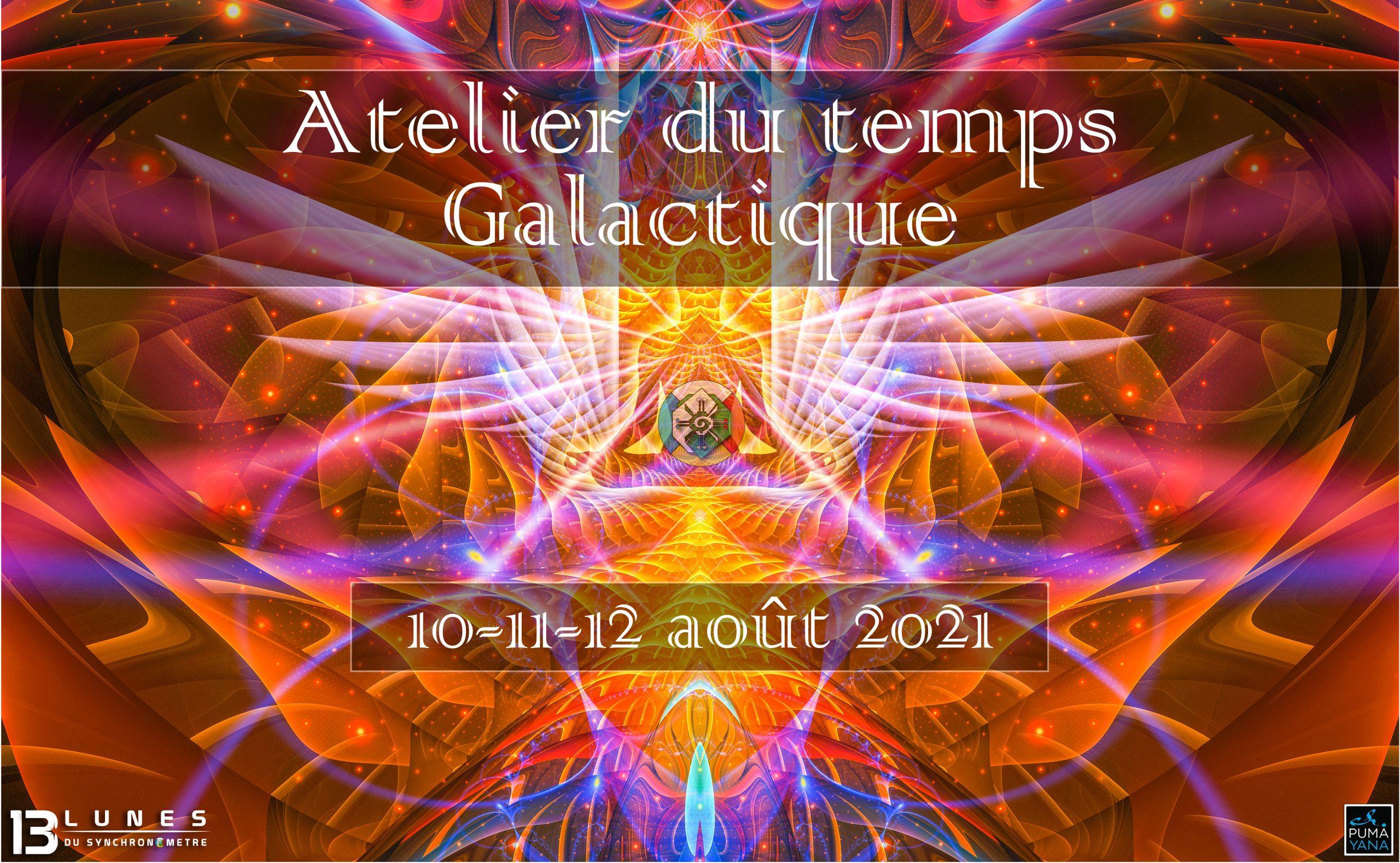 Atelier 13 lunes en Ariège